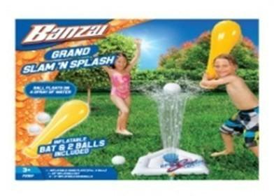 Banzai wodny bejsbol