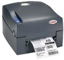 Godex Drukarka etykiet i szarf G500 G500
