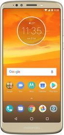 Motorola Moto E5 Plus 32GB Dual Sim Złoty