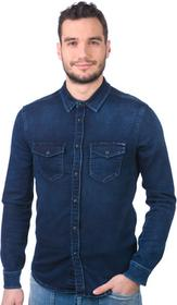 Pepe Jeans koszula męska Jepson XL niebieski