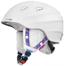 Alpina Kask narciarski unisex Grap 2.0 Le White Perwinkle Matt 57 61