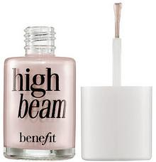 BENEFIT COSMETICS High Beam - Różowy rozświetlacz do twarzy