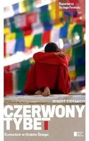 Agora Czerwony Tybet - Robert Stefanicki