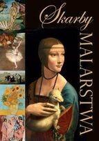 Buchmann / GW Foksal praca zbiorowa Skarby malarstwa