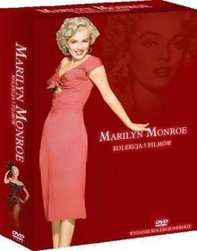 20th Century Fox Pakiet Gwiazdy Kina: Marilyn Monroe