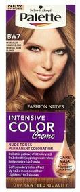 Schwarzkopf Farba do włosów Palette Intensive Color Creme Mineralny ciemny blond BW7
