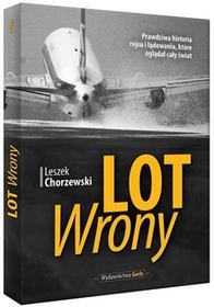 Gerls Leszek Chorzewski Lot Wrony