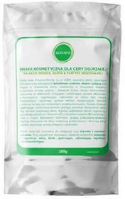 Ecocera Ecocera maska kosmetyczna dla cery dojrzałej 100g