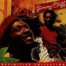 Definitive Collection CD) Jimmy Cliff