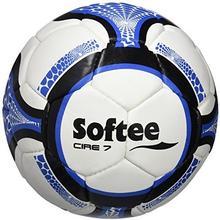Softee Equipment Softee equipment 0000518piłka nożna, biały, S 0000518