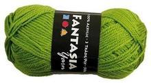 Creativ Włóczka akrylowa - zielony 421800