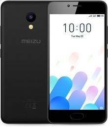 Meizu M5C 16GB Dual Sim Czarny