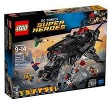 LEGO Super Heroes Atak Powietrzny Batmobila  76087