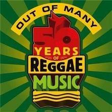 Out Of Many 50 Years Of Reggae Music Różni Wykonawcy Płyta CD)