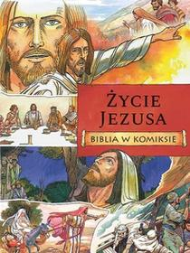 ŻYCIE JEZUSA Ben Alex