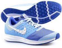 Nike Downshifter 7 869972-400 niebieski