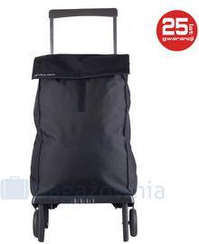 ROLSER Wózek na zakupy Plegamatic MF Czarny - czarny