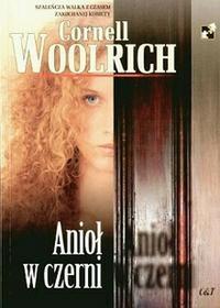 Anioł W Czerni - Cornell Woolrich