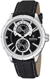Festina Multifunction F16573/3