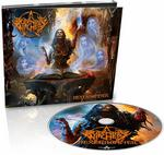 Burning Witches Hexenhammer Limited Edition) Digipack)