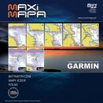 MaxiMapa Garmin box E49D