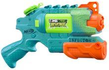 Hasbro Nerf SuperSoaker Zombie Striket Revenge Pistolet na wodę C0694