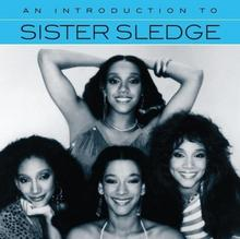 An Introduction To CD) Sister Sledge