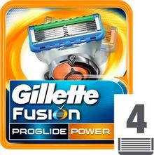 Gillette Wymienne wkłady do maszynki - Fusion ProGlide Power Wymienne wkłady do maszynki - Fusion ProGlide Power
