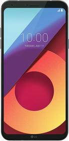 LG Q6 Plus 64GB Dual Sim Czarny