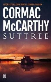 Wydawnictwo Literackie McCarthy Cormac Suttree