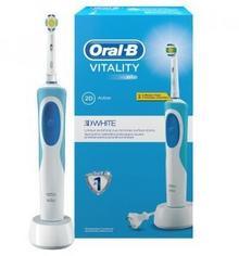 ORAL-B Vitality 2D Action 3D White