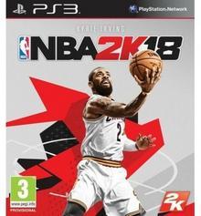 Cenega NBA 2K18 PS3