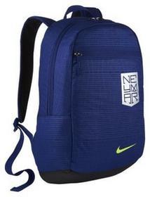 Nike Dziecięcy plecak piłkarski Neymar - Niebieski BA5498-455