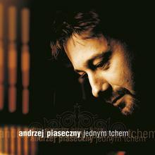 """Andrzej \""""Piasek"""" Piaseczny Jednym tchem Vinyl) Limited Edition)"""