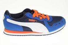 Puma Cabana Racer 356372-08 wielokolorowy