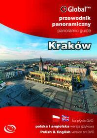 Przewodnik Panoramiczny Kraków / wysyłka w 24h