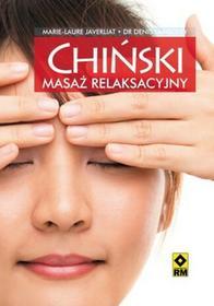 RM Chiński masaż relaksacyjny - Javerliat Marie-Laure