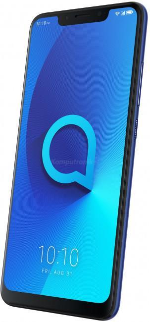 Alcatel 5V 32GB Dual Sim Niebieski