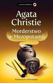 Dolnośląskie Agata Christie Morderstwo w Mezopotamii