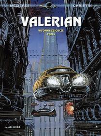 Taurus Media Valerian T.V Wyd. zbiorcze
