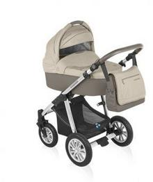 Baby Design Lupo Dotty 2w1 kol. 09