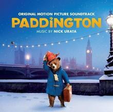 Paddington CD) Original Soundtrack Universal Music Group