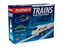 Dumel High speed train set / H1