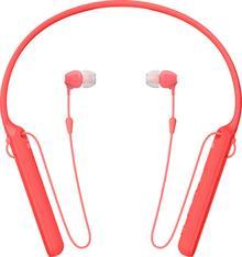 Sony WIC400R czerwone