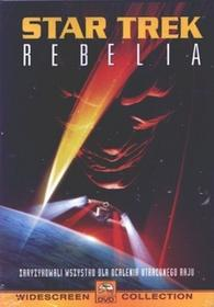 Paramount Star Trek 9 : Rebelia