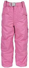 Trespass Znakomite spodnie narciarskie dla dzieci Soft Pink B00GHR4VZK