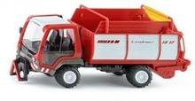 Siku Transporter Linder z przyczepą 3061