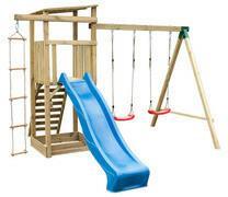 Drewpack PL Plac zabaw dla dzieci AREK