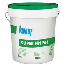 Knauf Super Finisz 28kg masa szpachlowa