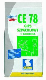 Semin Gips szpachlowy SZPACHLOWY CE 78